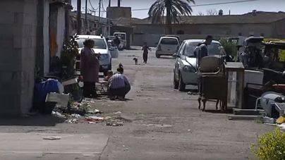 """Cort repartirá a las familias de Son Banya por """"todos los barrios de Palma"""""""