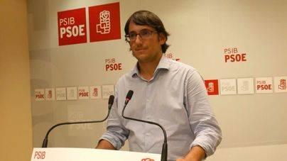 Negueruela deja claro que el PSIB defiende de