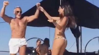 El millonario italiano famoso en Instagram se queda sin yates y sin villas