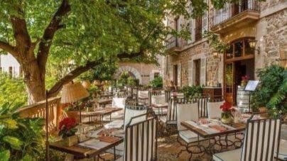 La Residència de Deià, uno de los más demandados por el turismo de lujo en Mallorca
