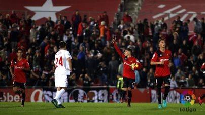 El Mallorca gana el Ciutat de Palma en la tanda de penatis