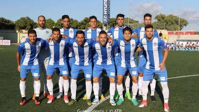 El Atlético Baleares se hace con la 49 edición del Trofeo Brondo