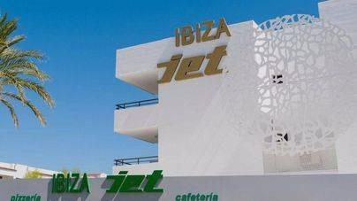 Muere un turista al caer del tercer piso de un hotel en Eivissa