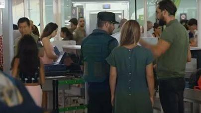 La Guardia Civil se hace con el Prat y vuelve la normalidad a las colas del aeropuerto