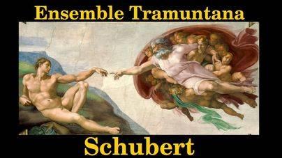 Vuelve el Ensemble Tramuntana con la obra maestra de Schubert