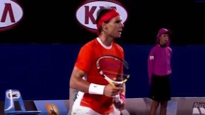 Nadal intenta recuperar en Cincinatti el 1 de la ATP de Murray