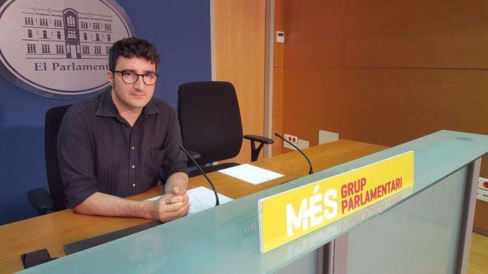 """Més per Mallorca pide la acción del Gobierno español para frenar la """"fobia a los derechos laborales"""" en Balears"""