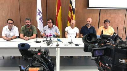 El fútbol base aplicará un código ético redactado por la Federación y la UIB
