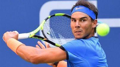 Nadal debutará en Cincinnati frente a Gasquet ya como líder de la ATP