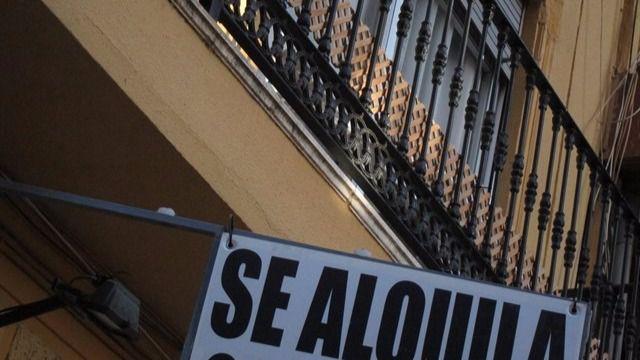 Primer expediente de sanción a un alquiler turístico por una denuncia anónima