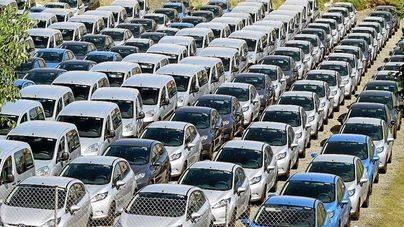 Los 'rent a car' piden no demonizar a un sector con el 38% del negocio nacional en Balears y Canarias