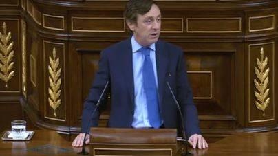"Hernando responsabiliza de la turismofobia al Govern por ""xenófobo e incompetente"""