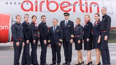 1.200 millones de deuda: el último año de Air Berlin