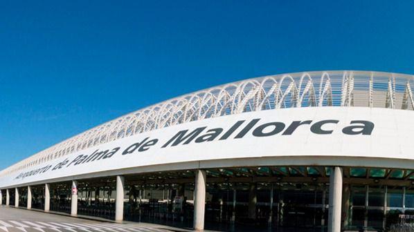La cifra de pasajeros del Aeropuerto de Palma se incrementa en julio un 5,2 por ciento