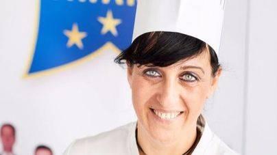 La conocida chef María Salinas, protagonista del cuarto 'Trasmetapeo'