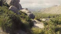 Sendero de Cala Bòquer, una conocida ruta senderista