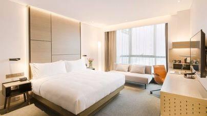 Meliá expande su marca urbana Innside con su primer hotel en China