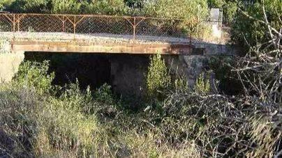 Amics del Ferrocarril presenta alegaciones a la autovía Campos Llucmajor para crear una vía verde