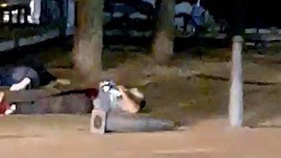 Cinco terroristas abatidos y una mujer muerta en un segundo atentado en Cambrils
