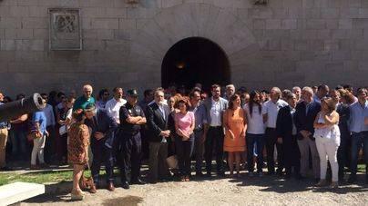 Govern, partidos e instituciones de Balears condenan el ataque yihadista de Barcelona