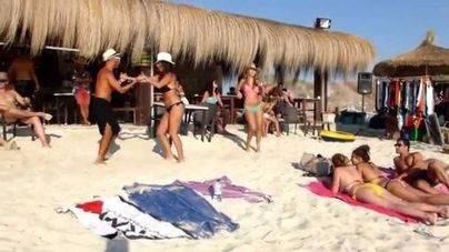Tan solo un 23 por ciento de los lectores de mallorcadiario.com afirma que se cuida más en verano