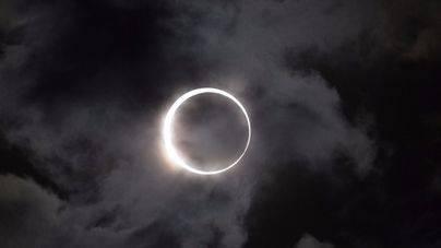 El eclipse solar de este lunes no se podrá apreciar en Balears