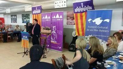 La Fundació Jaume III constata un descenso del número de catalanohablantes en las Islas