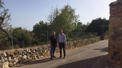 Santanyí destina 500.000 euros a la unidad básica de salud de Calonge
