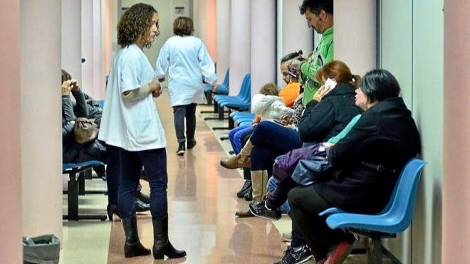 Mejoran el tratamiento a 1.015 mayores que toman más de 10 medicinas