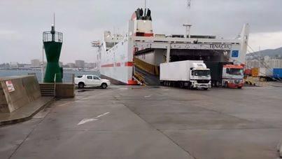 Las exportaciones en Balears a la Unión Europea crecen un 124,6 por ciento hasta junio