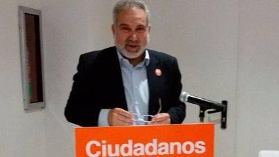 Ciudadanos califica de arbitrario el derribo de Sa Feixina y celebra la decisión judicial de pararlo