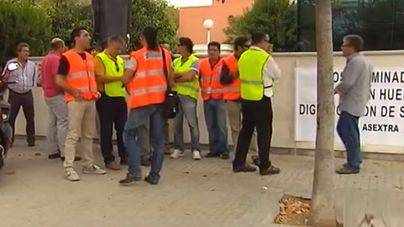 Huelga indefinida de los examinadores de tráfico a partir del 4 de septiembre