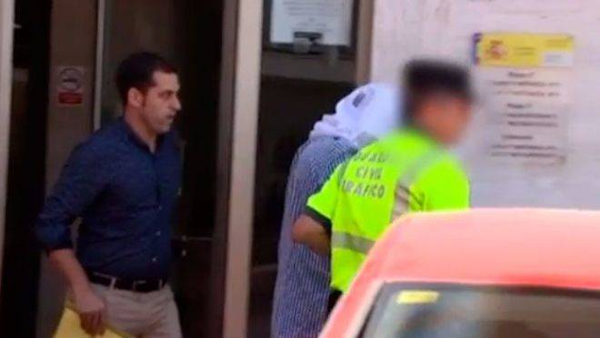 Libertad con cargos y retirada del carnet para el camionero del accidente mortal de Sa Pobla