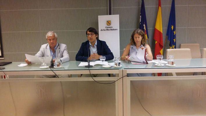 El Govern dará 460.000 euros en ayudas para internacionalizacion de 30 empresas