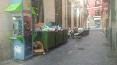 Algo huele mal en la sede del PSIB