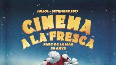 El Ajuntament recupera el Cinema a la Fresca tras los atentados en Barcelona