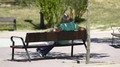 La pensión media de jubilación en Balears se sitúa en 979,91 euros, 87 euros menos que la media nacional