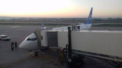 Ciudadanos califica la petición de cierre nocturno del Aeropuerto de Palma como una