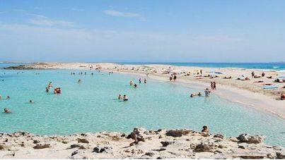 Formentera es el destino más buscado por españoles