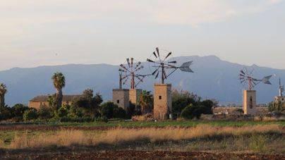 Balears destaca el atractivo turístico de sus molinos