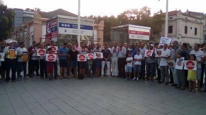 La comunidad musulmana de Mallorca clama contra el terrorismo