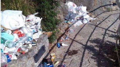 Alertan que podría estar en peligro la permanencia de la Serra de Tramuntana como Patrimonio