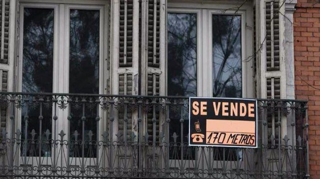 El precio por m2 de venta de vivienda bajó un 3,3% en el primer trimestre de 2017 en Balears