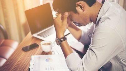 Más de la mitad de los españoles sufre estrés postvacacional