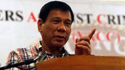 Filipinas autoriza a matar a los 'idiotas' que se resistan a la detención