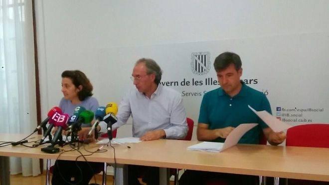 Balears recupera a los educadores sociales en 10 centros de secundaria