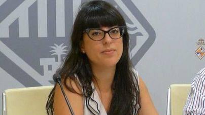 Cesa la coordinadora de Cultura de Cort Noemí Garcies