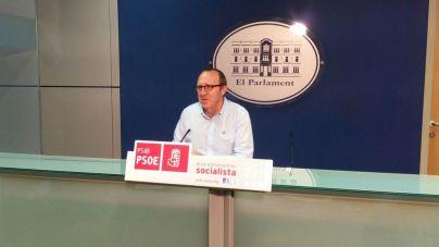 El PSIB confía en llegar a acuerdos con Podem en presupuestos y ecotasa