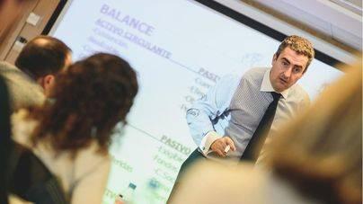 CAEB aumenta la competitividad de las empresas con un programa