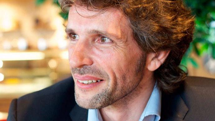 El director general de Globalia, Pedro Serrahima, deja el cargo